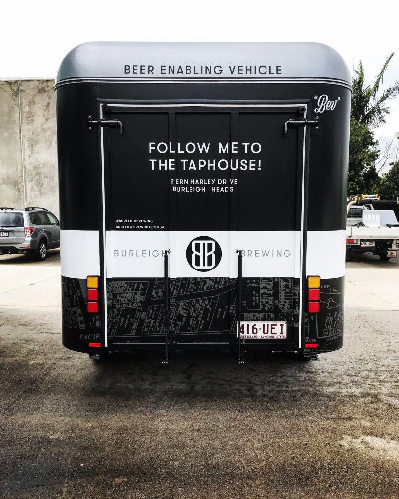 Burleigh Brewing Company - KAWANA Sunshine Coast